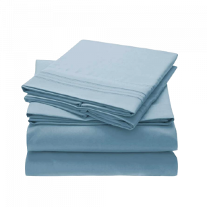 Bedding plastic